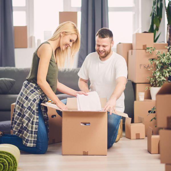 Vos biens favoris de l'agence immobilière Dor & Bleus