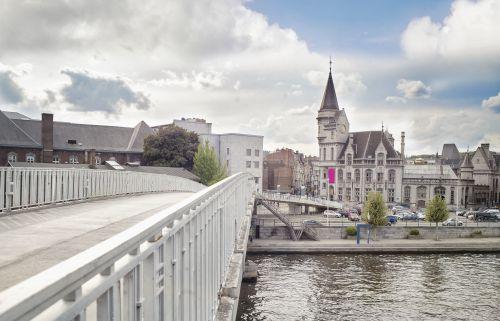 Agence immobilière à Liège