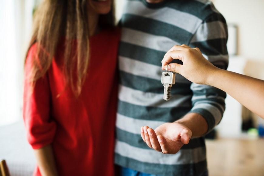 Transactions immobilières en Belgique : nouveau record !